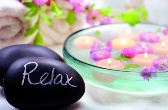 best place to relax at Lokhandwala