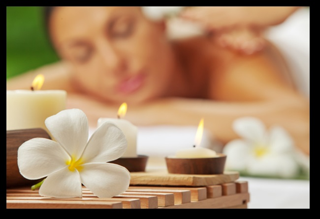 top neat and clean spa at Andheri west