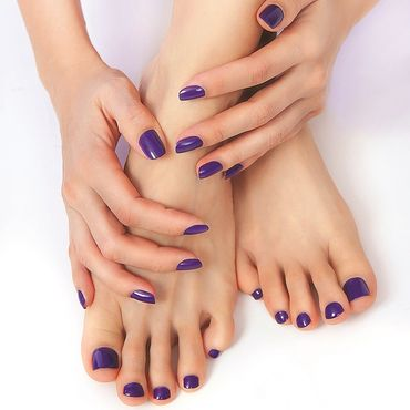 Manicure and Pedicure In Andheri west