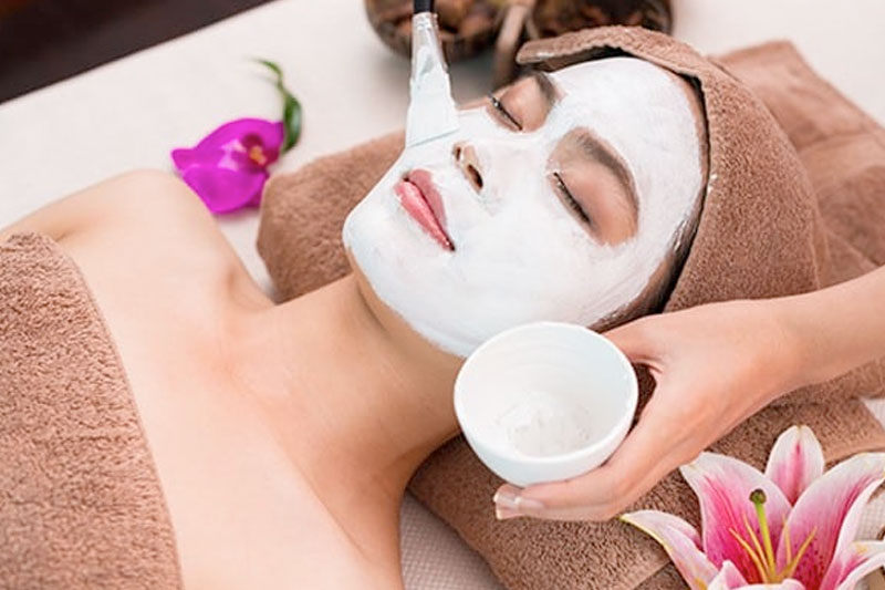 .Best Beauty Treatment at Andheri West